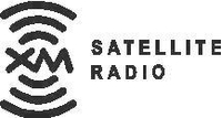 XM Satellite Radio Decal / Sticker