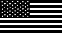 American Flag Decal / Sticker 17