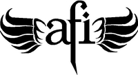 AFI Decal / Sticker