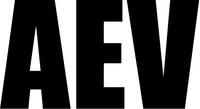 AEV Decal / Sticker 04
