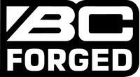 BC Forged Decal / Sticker 05