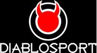 DiabloSport Decal / Sticker 04