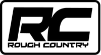Rough Country Decal / Sticker 03