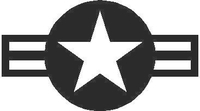 Airstar Decal / Sticker