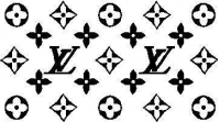 CUSTOM LOUIS VUITTON DECALS and STICKERS