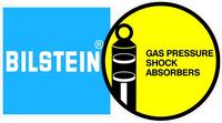 Bilstein Gas Pressure Shock Asorbers Decal / Sticker 01