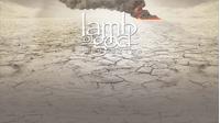 Lamb of God Decal / Sticker 06