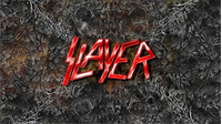 Slayer Decal / Sticker 03