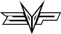 Evolution Powersports Decal / Sticker 05