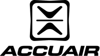 Accuair Decal / Sticker 07