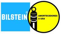 Bilstein Amortecedores A Gas Decal / Sticker 04