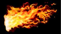 CUSTOM TRUE FIRE DECALS and TRUE FIRE  STICKERS