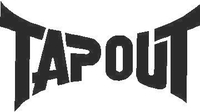 TapOut Decal / Sticker 04