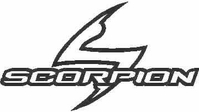 Scorpion Helmets Decal / Sticker 03