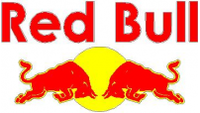 CUSTOM RED BULL DECALS and RED BULL STICKERS