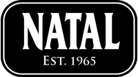 Natal Drums Decal / Sticker 01