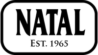 Natal Drums Decal / Sticker 02