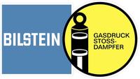 Bilstein Gasdruck Stoss-Dampfer Decal / Sticker 03