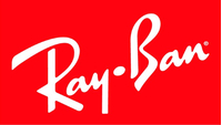Ray-Ban Decal / Sticker 02