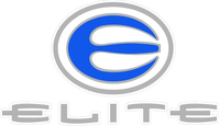 Elite Archery Decal / Sticker 05