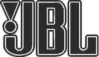 JBL Decal / Sticker 02