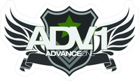 CUSTOM ADV.1 DECALS and ADV.1 STICKERS
