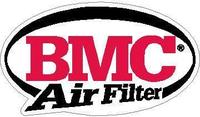 BMC Air Filters Decal / Sticker