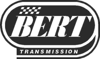 Bert Transmission Decal / Sticker