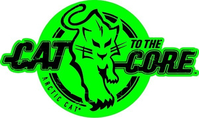 Arctic Cat To The Cat Core Decal / Sticker 07