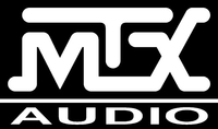MTX Decal / Sticker 03