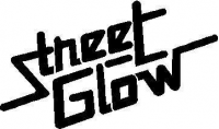 CUSTOM STREET GLOW DECALS and STICKERS