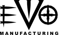 Evo Manufacturing Decal / Sticker 01