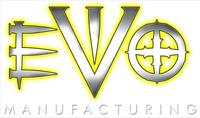 Evo Manufacturing Decal / Sticker 05