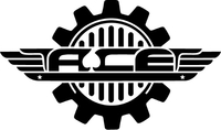 Ace Engineering Decal / Sticker 02