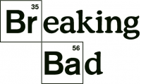 CUSTOM BREAKING BAD DECALS and STICKERS
