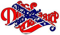 Dukes of Hazzard Decal / Sticker 06