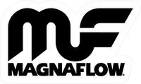 Magnaflow Decal / Sticker 10