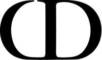 Christian Dior Decal / Sticker 01