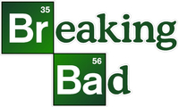 Breaking Bad Decal / Sticker 07