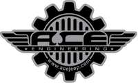 Ace Engineering Decal / Sticker 03