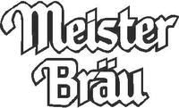 Meister Brau Decal / Sticker
