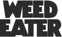 Weed Eater Decal / Sticker