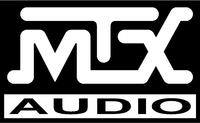 MTX Decal / Sticker 04