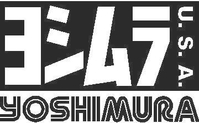 Yoshimura Decal / Sticker 04
