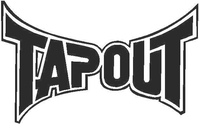 TapOut Decal / Sticker 02