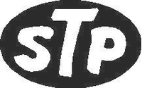 STP Decal / Sticker