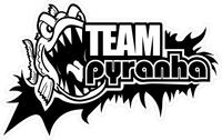 Pyranha Kayaks Decal / Sticker 06