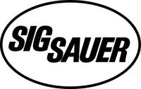 Sig Sauer Decal / Sticker 07