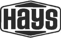 Hays Decal / Sticker