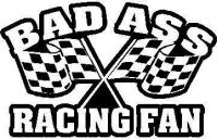CUSTOM RACING DECALS and RACING STICKERS